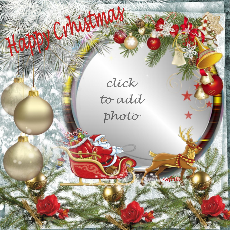 Imikimi Zo - Christma Frames - nefriti-Happy #Christmas Thanks that ...