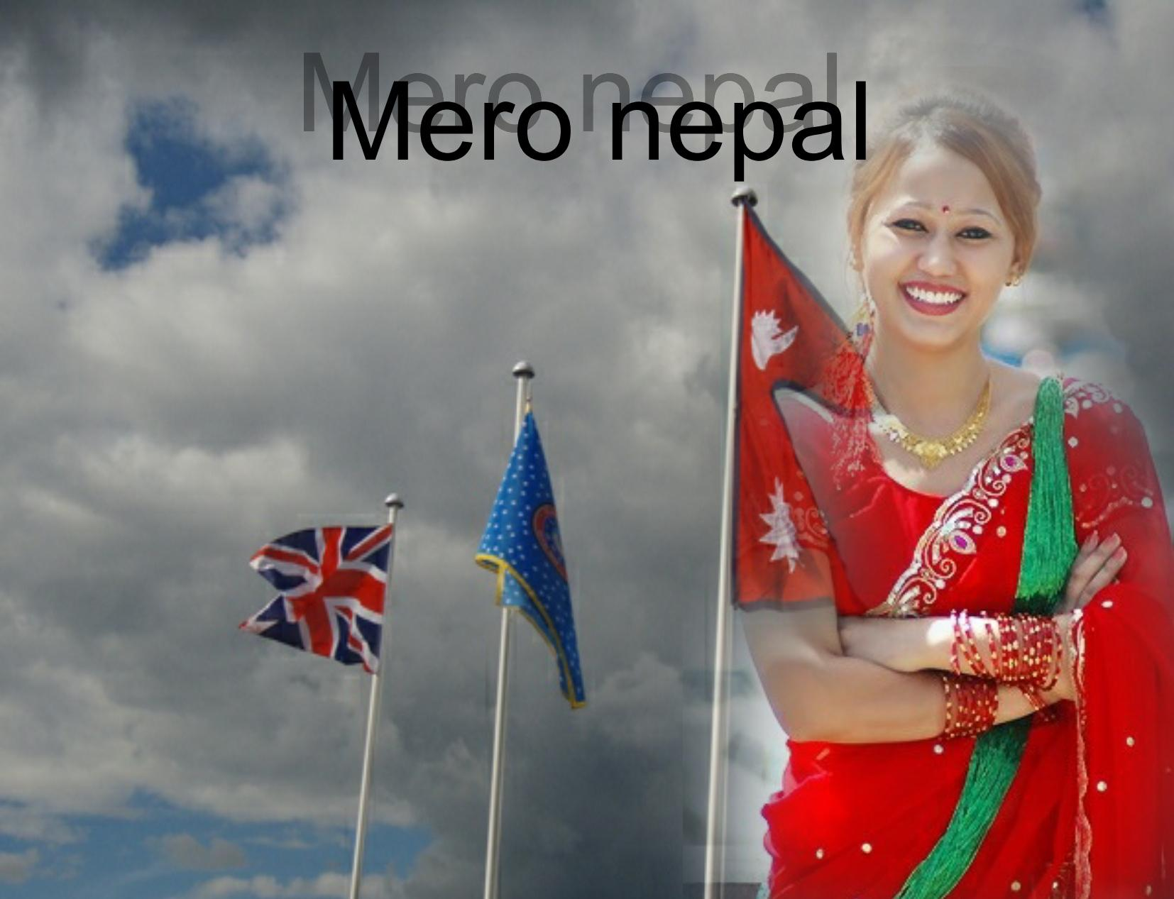 Imikimi Zo - Missing You Frames - 2011 April - missing nepal (nepali ...