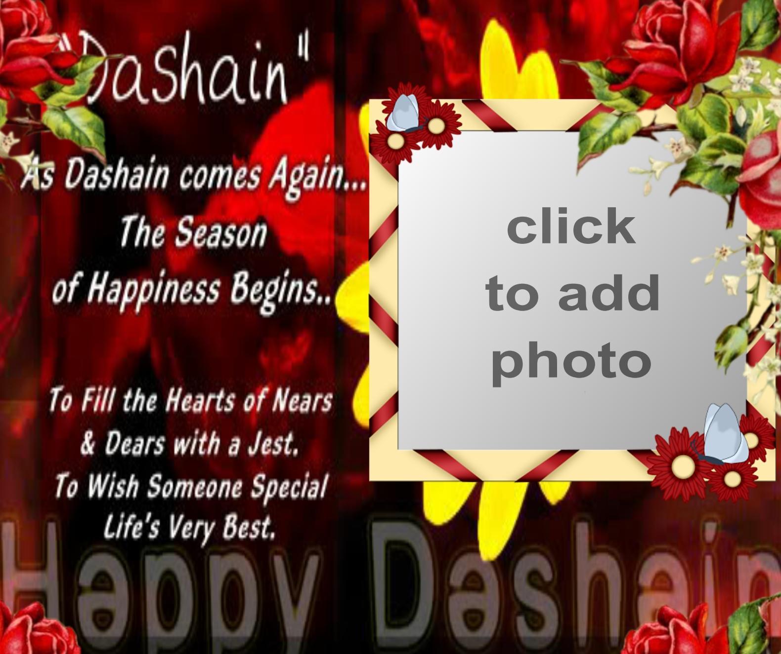 Imikimi Zo - Holiday Frames - happy dashain nepali - prashna ...
