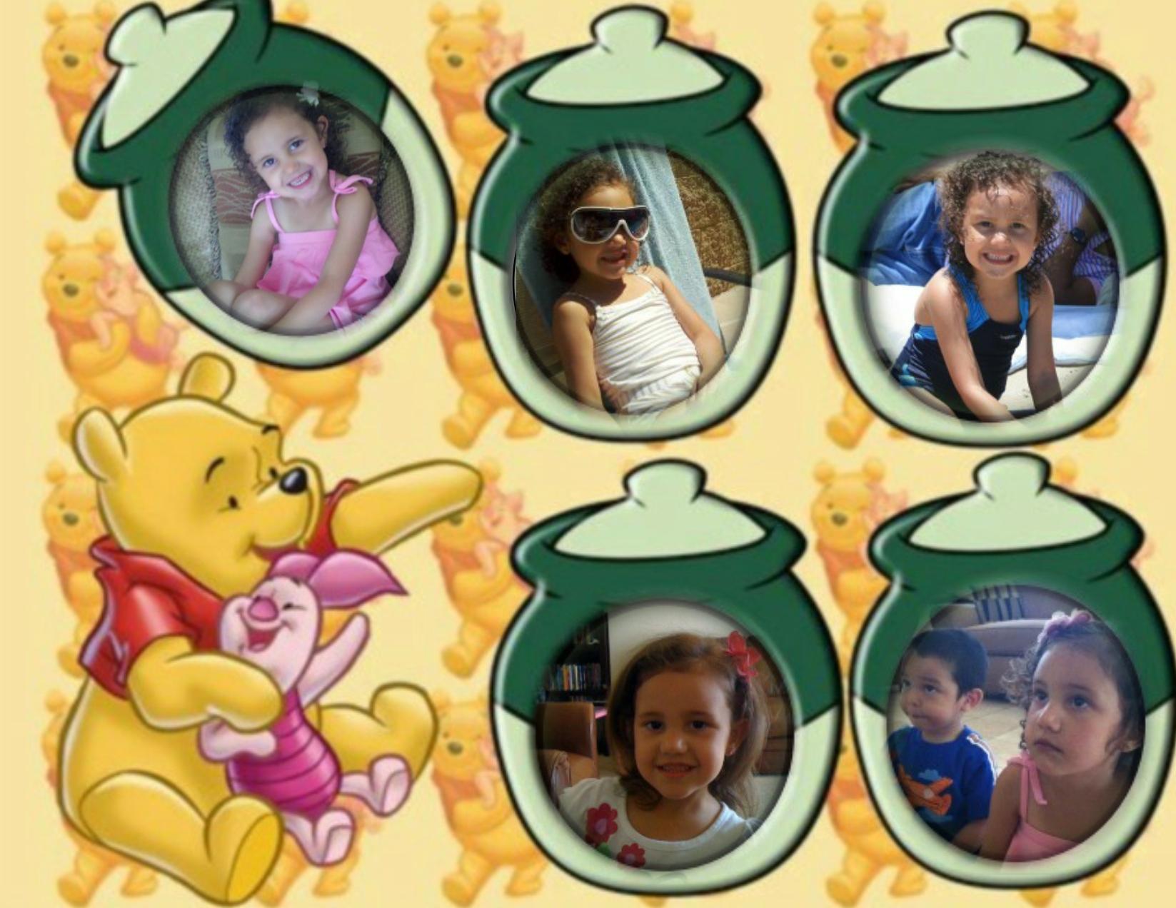 Imikimi Zo - Kid Photo Album Frames - fotos de mi bebe #Earroyo ...