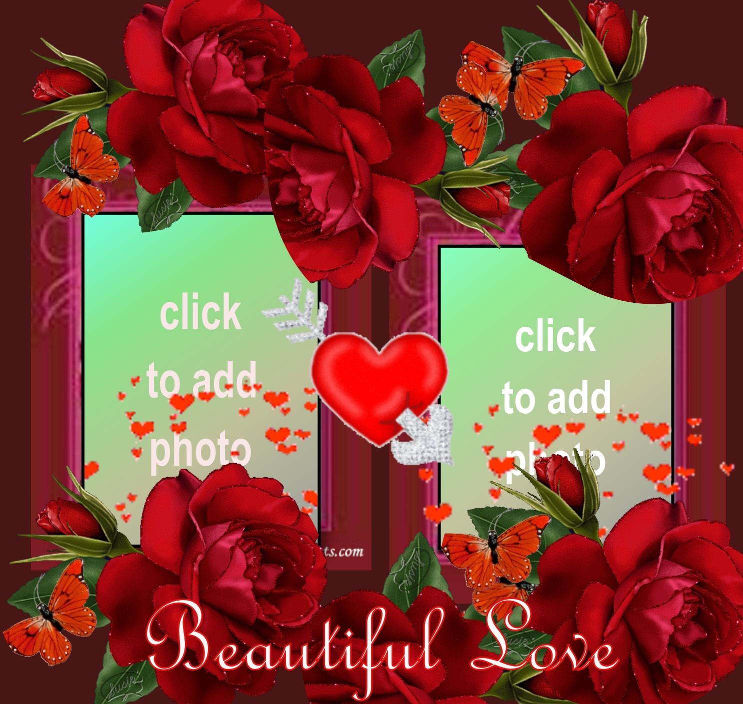 mgielow\'s Picture Frames - 2008 August - beautiful love frame ...