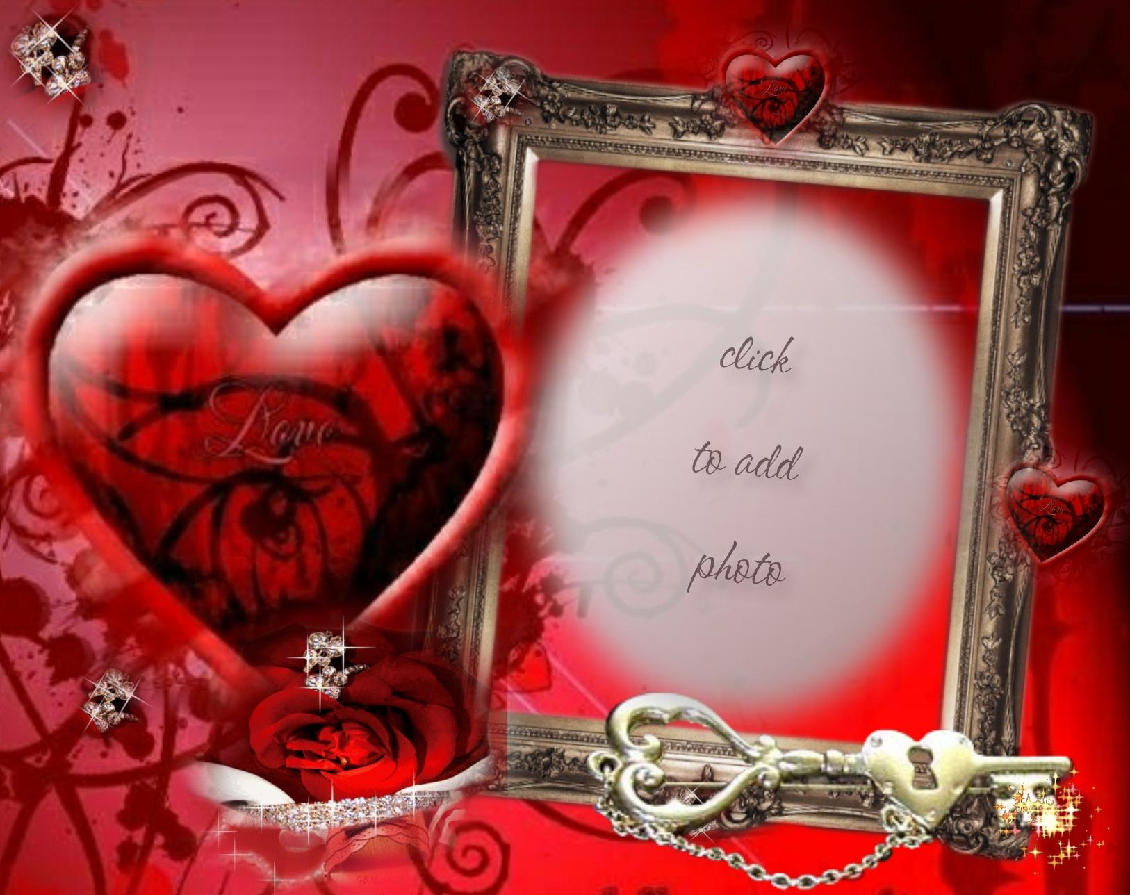 Imikimi Zo - Picture Frames - I Love You Forever Frame #Angie8773 ...