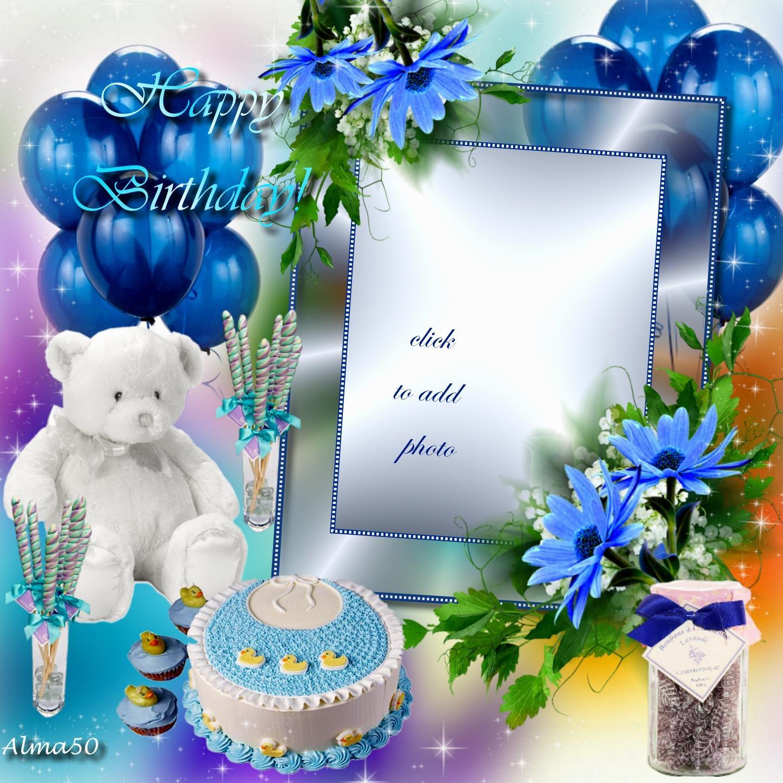 Imikimi Zo - Kimi Frames - 2012 - Happy Birthday to you #Alma50 ...