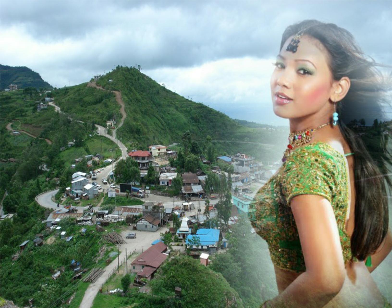 Imikimi Zo - Sunsets, Scenery and Nature Frames - #nature-nepal ...
