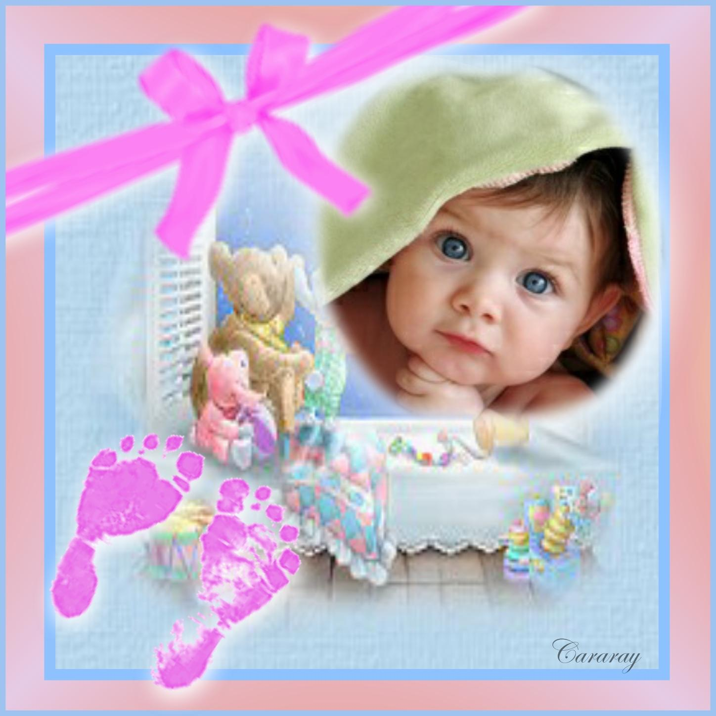 Imikimi Zo - Sons and Daughter Frames - Precious Baby Photo Frame ...