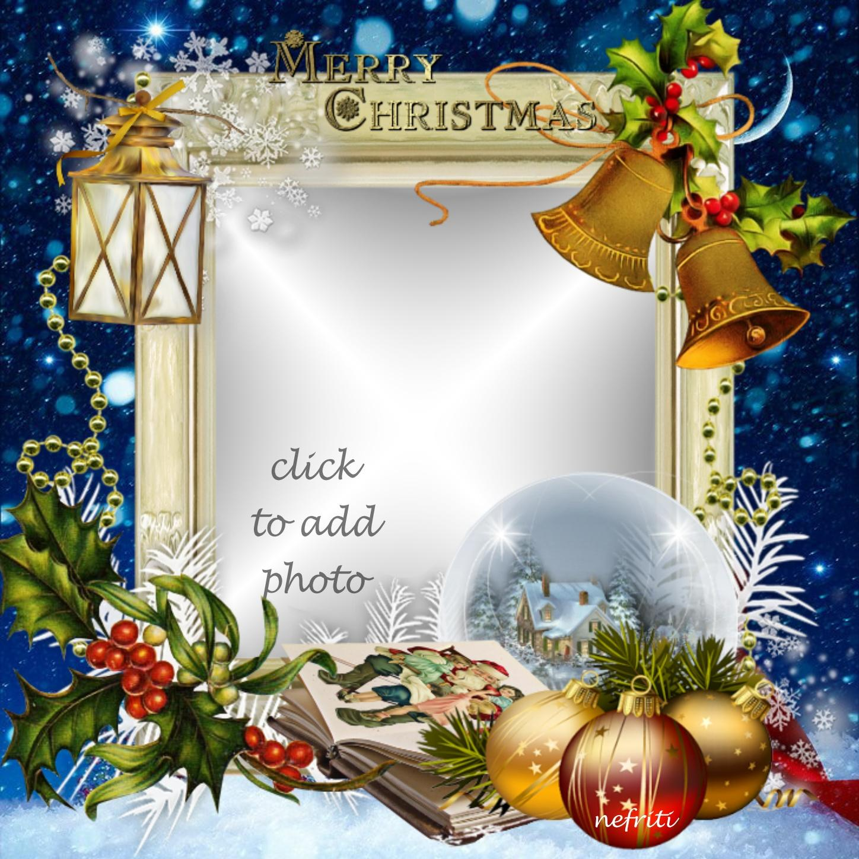 Imikimi Zo - Christma Frames - 2016 December - Merry #Christmas ...