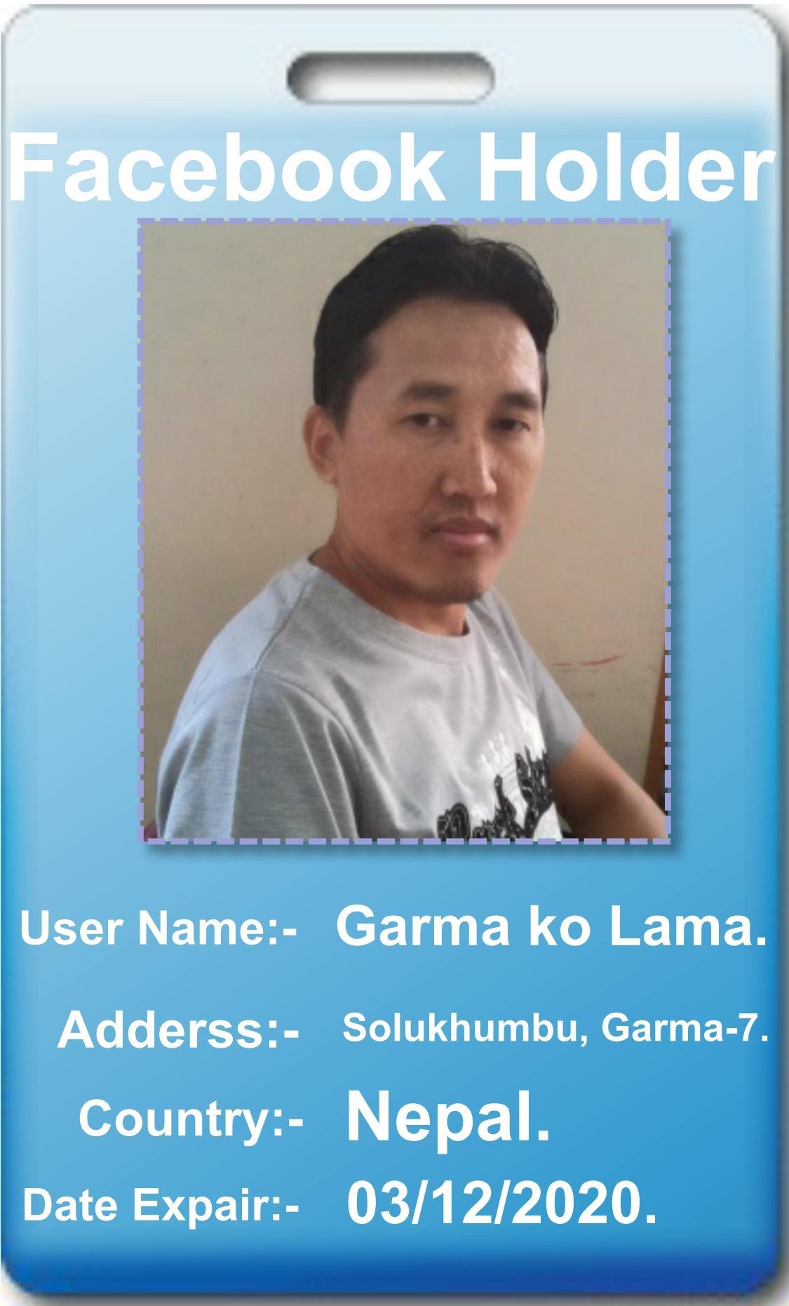 Imikimi Zo - Picture Frames - Nepali Facebook Holder - ngima108