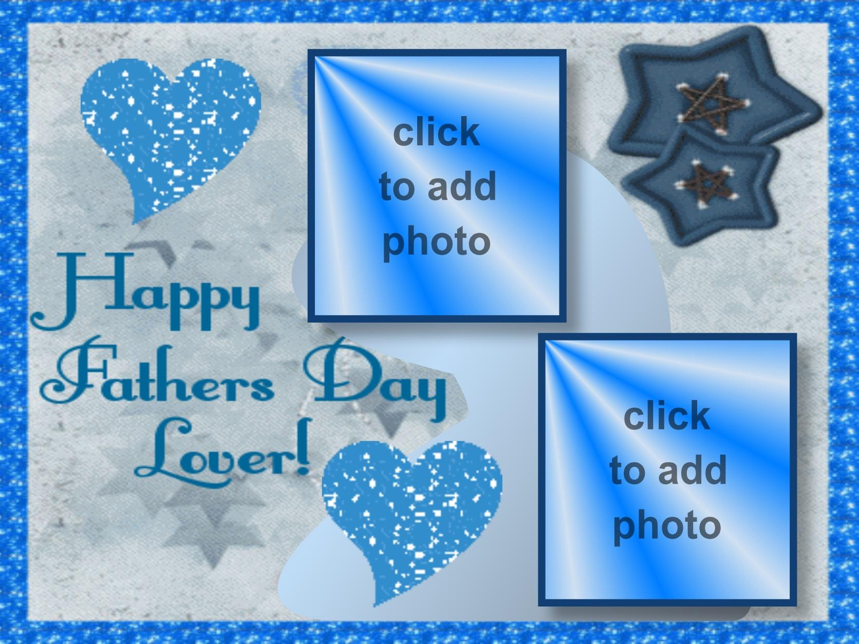 Imikimi Zo - Father\'s Day Frames - 2009 June - Happy Fathers Day ...