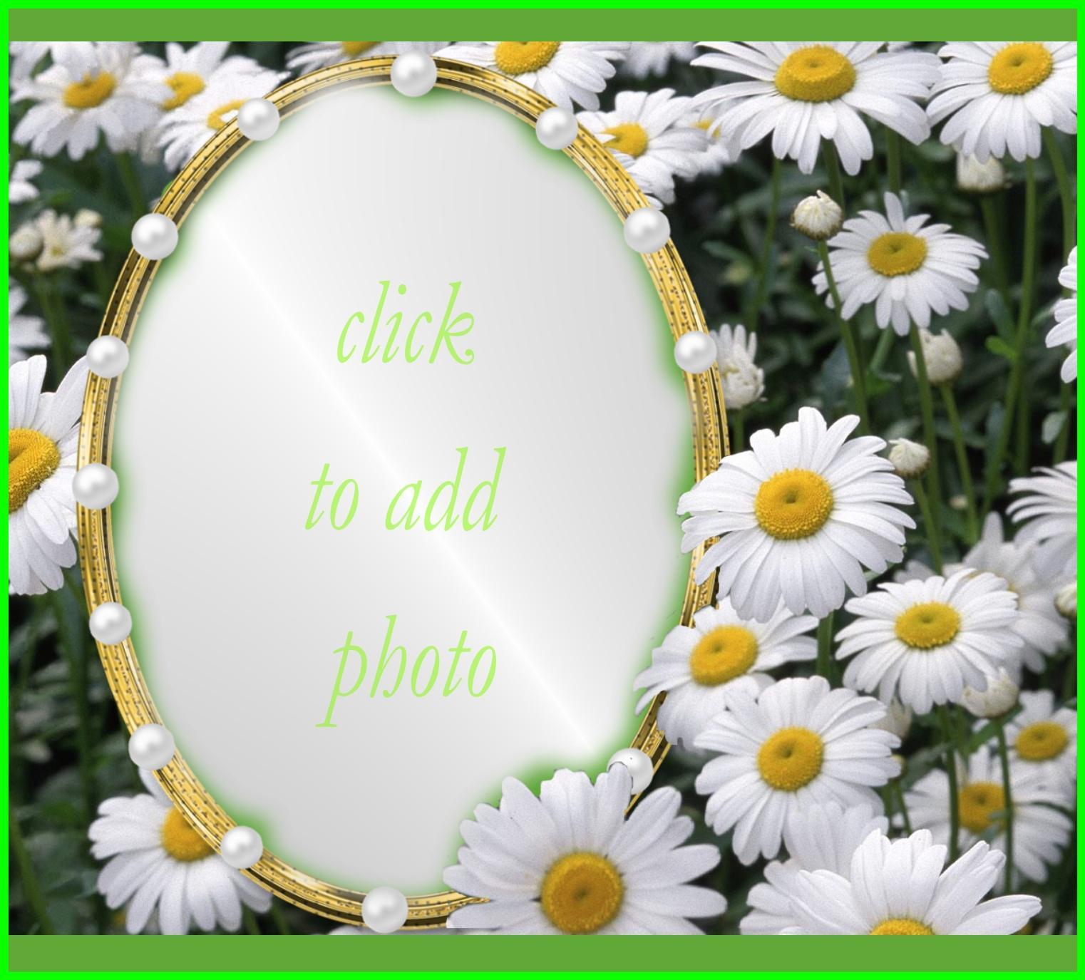 Imikimi Zo - Spring Frames - #Spring Photo Frame #Aniarania - aniarania