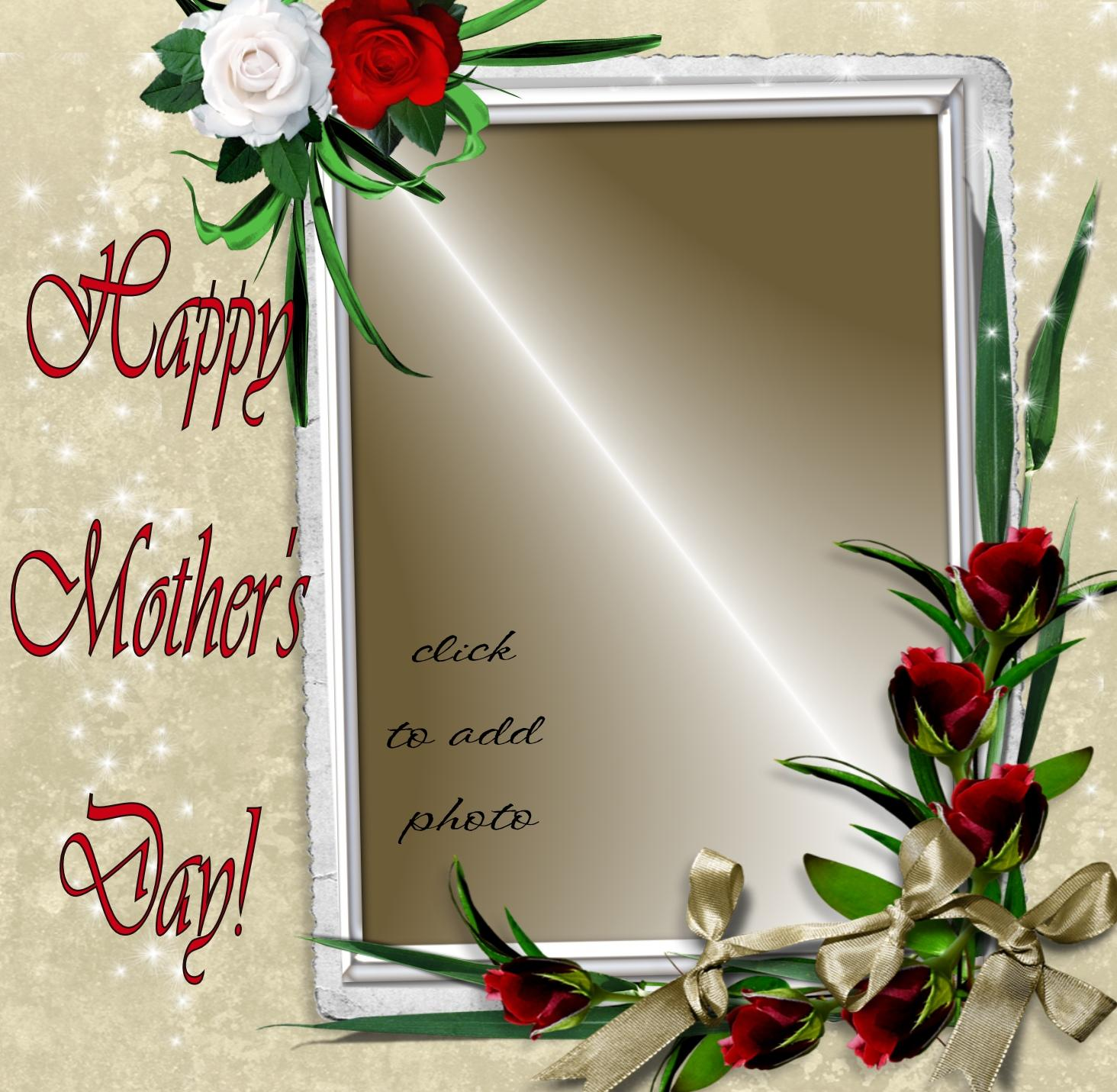 Imikimi Zo - Mother\'s Day Frames - 2010 April - Mothers Day Frame ...