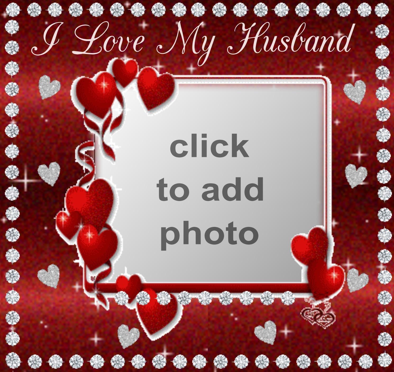Birthday Husband Imikimi Photo Frame.Birthday Photo Frames For Husband Frameswalls Org