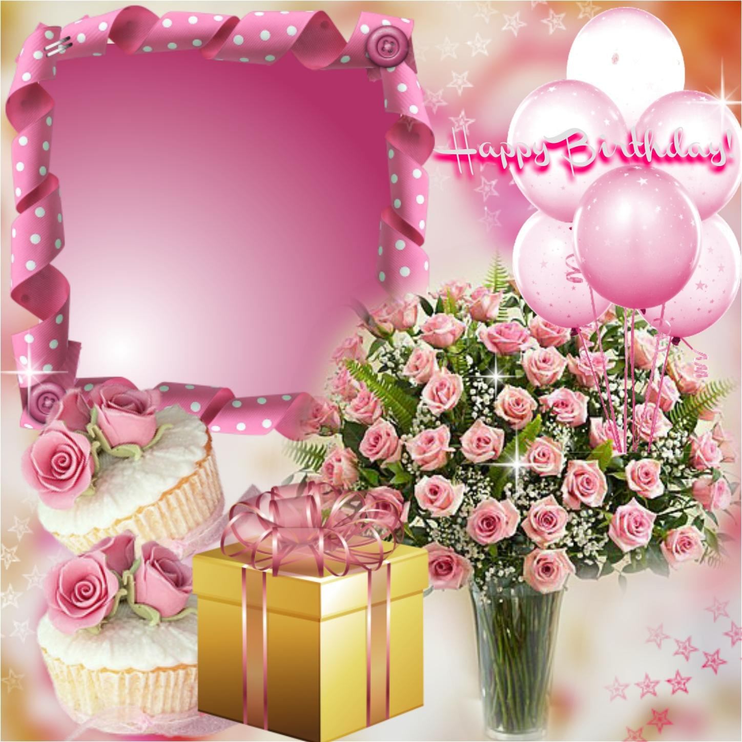Imikimi Happy Birthday Photo Frames Page 2 Frame