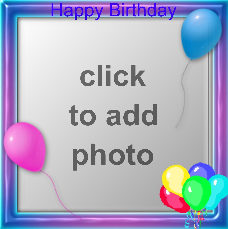 Imikimi Birthday Frames For Sister - Best Photos Of Frame Truimage.Org