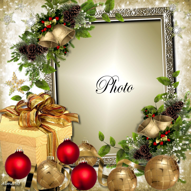 alma50\'s Christma Frames - 2010 December - Happy Holidays!!#9 ...